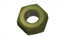 hex nuts DIN 934 > ISO 4032 - M4 Titan