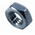 hex nuts DIN934 / ISO4032 - M1 A2 Edelstahl