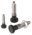 Index Bolts without Stop. M12